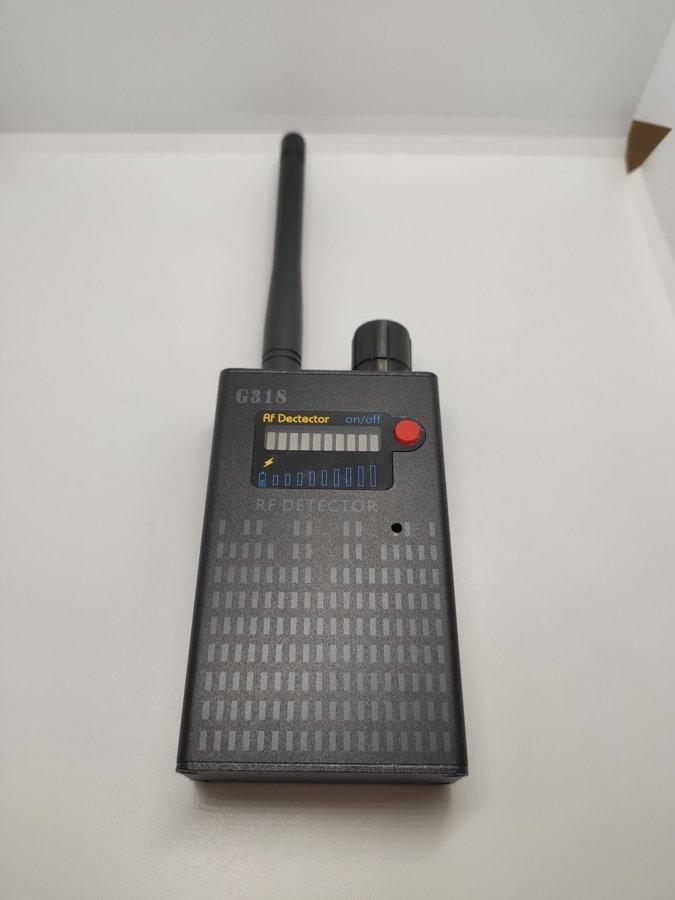 PRO detektorius