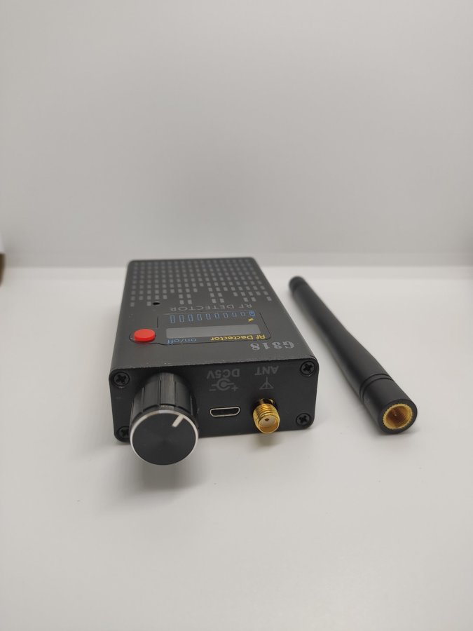 Detektorius G318