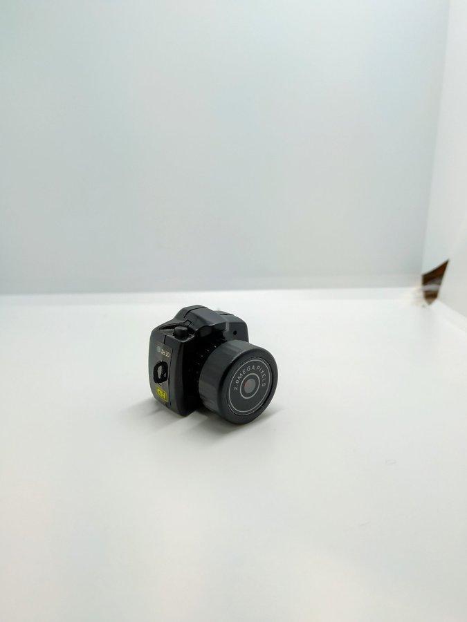 Slapta kamera MINI