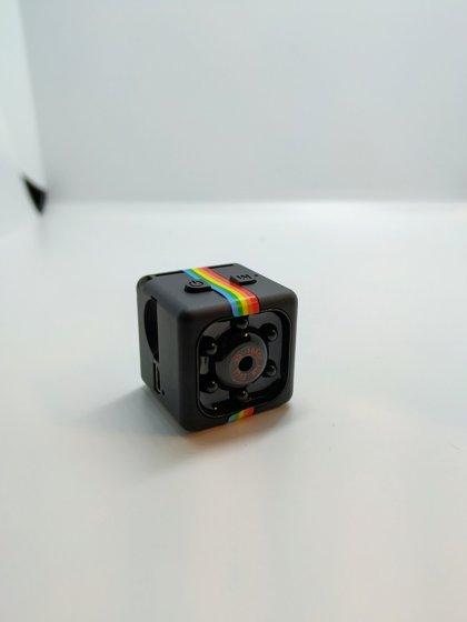 Slapta mini kamera full HD sq11